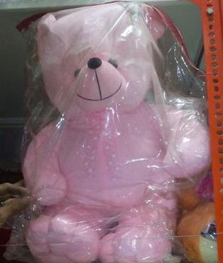 Stuffed Teddy Bear in  North Ghonda