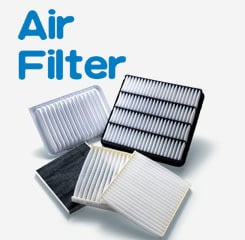 Car Auto Engine Air Filters