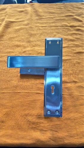 Rigid Mortice Handle Lock