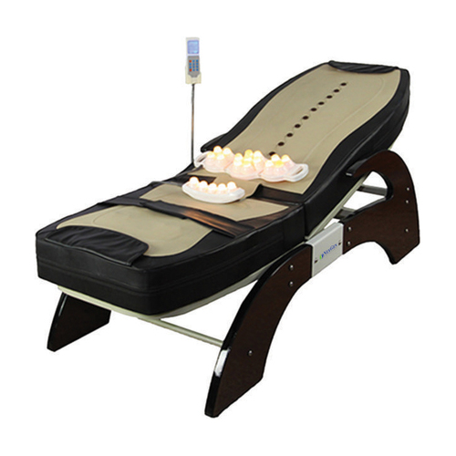 Ceragem Master V3 Intelligent Spine Scanning Bed - CARE