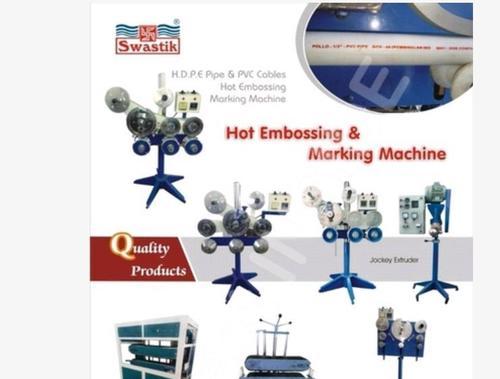 Plastic Processing Machines in  Kotharia (Gondal Road)