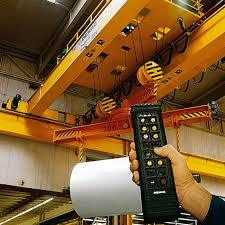 Material Handling Remote