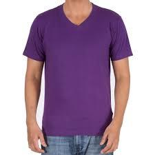 Pure Mens Cotton T-Shirts