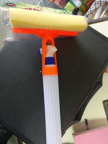 Soft Window Cleaning Broom
