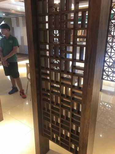 Exclusive Wooden Moulding And Borders (Jaygee)