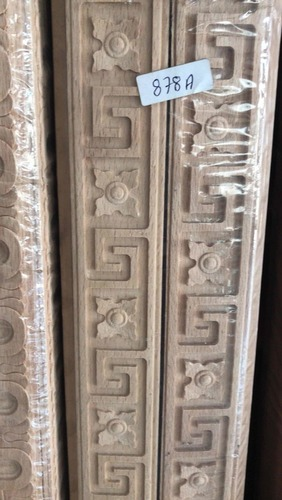 Wooden Moulding And Borders (Jaygee)
