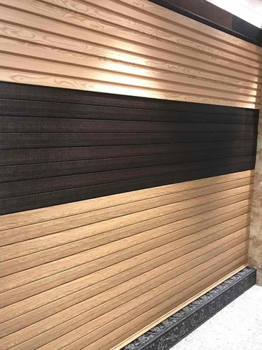 Wpc Wall Cladding And Borders