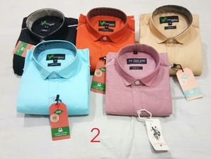Branded Copy Casual Shirt