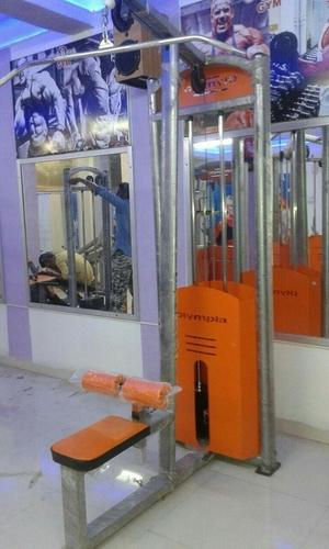 Lat Pulldown Machine in  5-Sector - Bawana