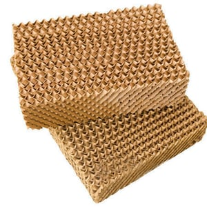 Finest Quality Evaporative Cooling Pads