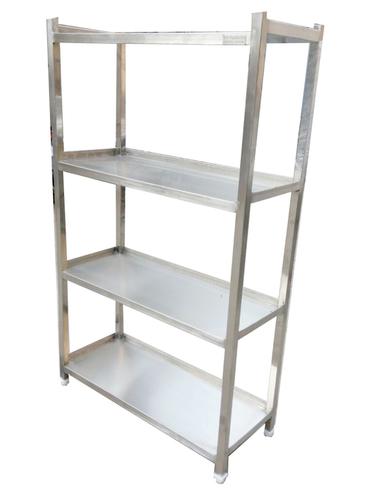 Stainless Steel Material Rack