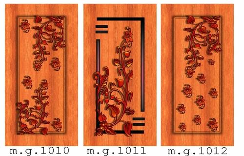 Print Door Skin Paper