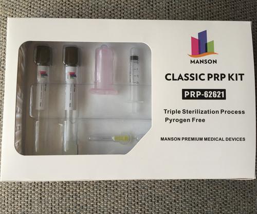 Platelet Rich Plasma PRP Kits at Best Price in Beijing