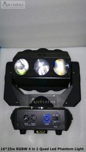 Led Moving Head Phantom Light Voltage