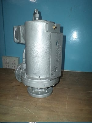 Canned Motor Pumps CMP.O.18.3