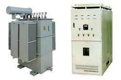 Advanced Servo Controlled Voltage Stabilizers