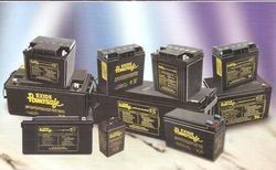 Electric Smf Battery
