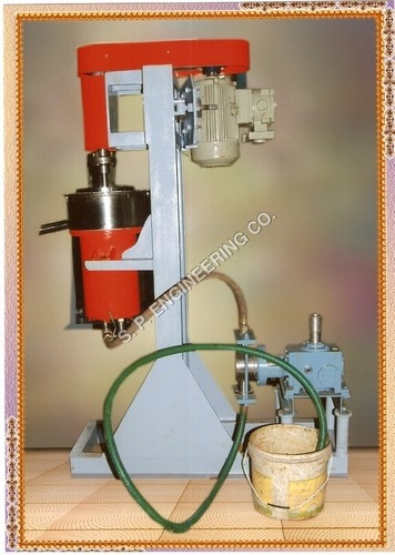 Ink Mixing Machine