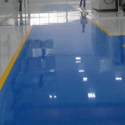 Reliable Polyurethane Flooring Services