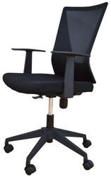 Durable High Back Office Chairs
