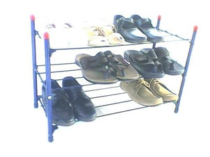 High Quality Shoe Stand