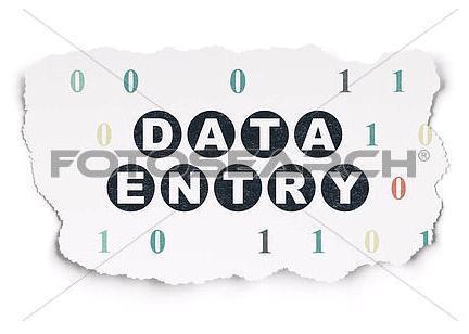 BPO Projects Online Data Entry in Moti Nagar, New Delhi - Praxis