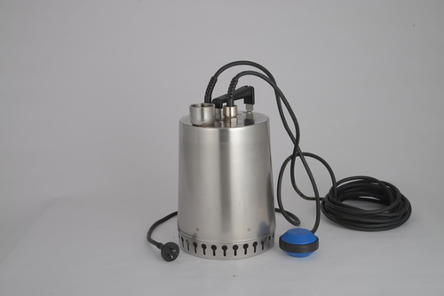 Portable Sewage Pumps