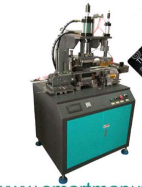 Full Automatic PVC ID Card Embossing Machine