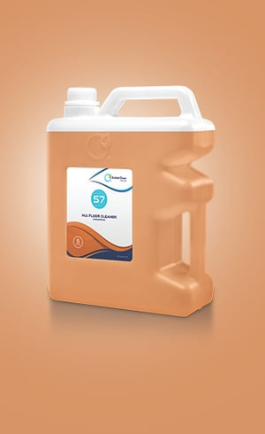 All Floor Cleaner (Concentrate)