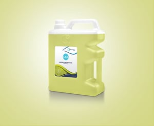 Lime Scale Remover (De-scaler Concentrate)