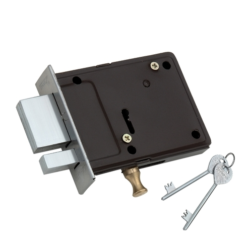Door Lock (Regular/2 Bullet/3 Bullet/2 In 1)