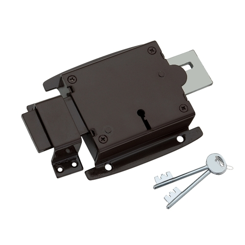 Durable Godown Lock - Mini