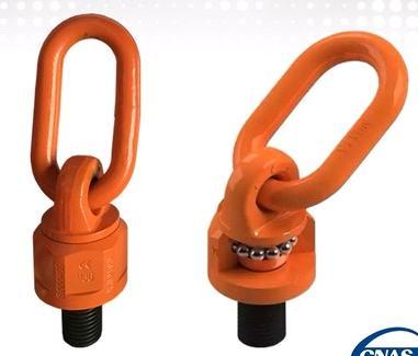 Universal Swivel Hoist Ring