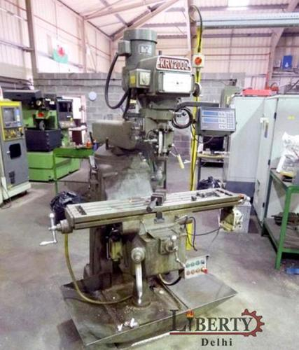 Vertical M1TR Milling Machine
