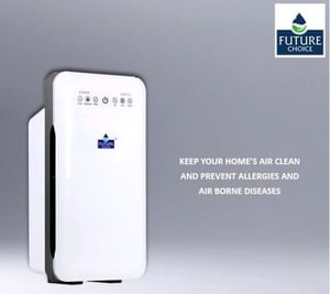 Fc Air Purifier With Hepa