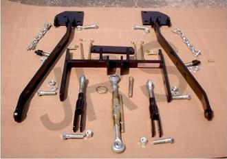3 Point Linkage Kit