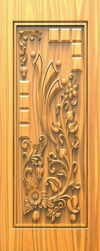 Digital Decorative Print Door Paper