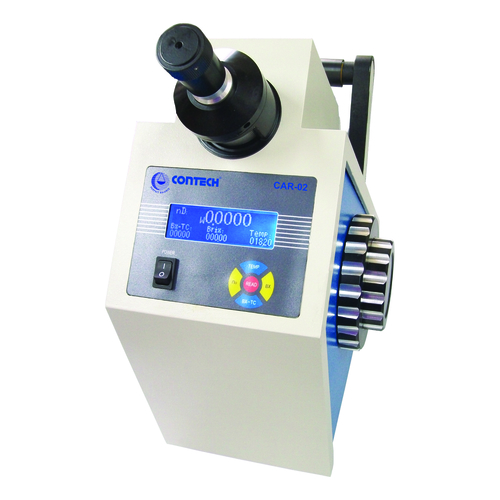 Abbe Refractometers