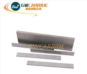 Tungsten Carbide Plate with Good Quality
