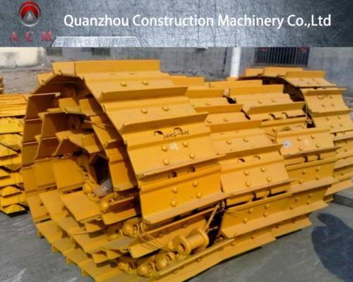Heavy Equipment Excavator Replacement Parts Track Shoe in Quanzhou