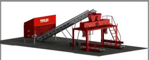 Quality Tested Silage Packing Machine