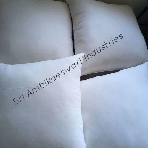 Organic Kapok Cushions