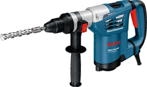 Rotary Hammer with SDS Plus Bosch GBH 4-32