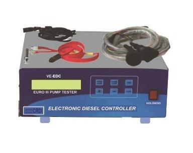 Edc Pump System Tester