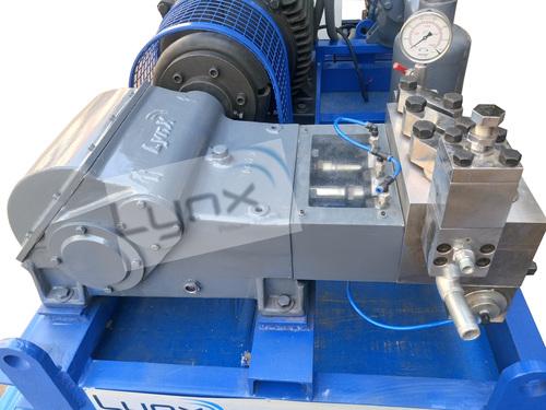 Lynx Pressure System In Ahmedabad Gujarat India