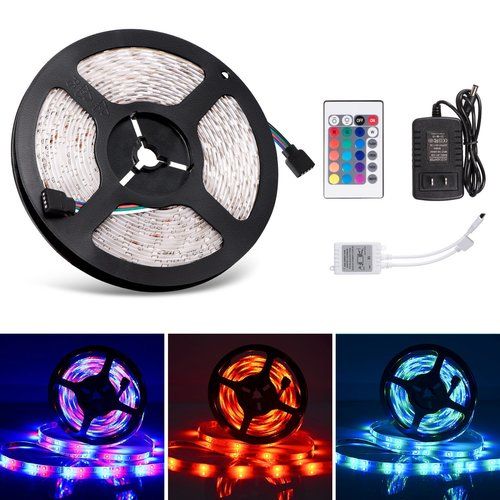 Festival Decorative Rice Light LED Strip