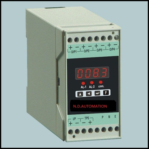 Signal Isolator And Signal Converters