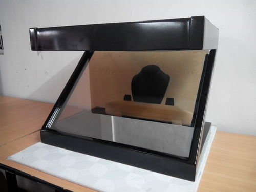 S3d Holographic Display