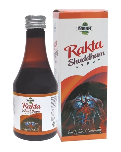 Rakta Shuddham Syrup