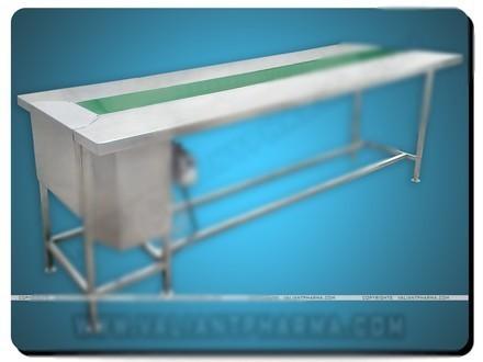 Packaging Conveyor Machines
